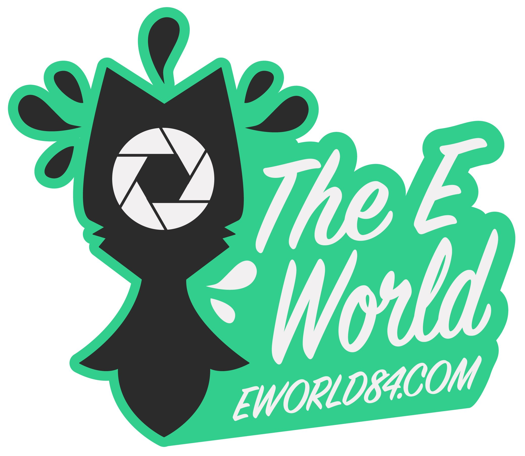 The E world
